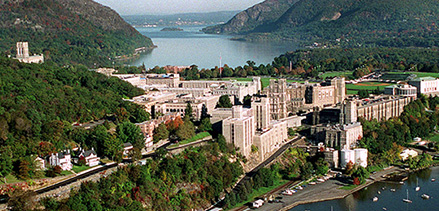 United States Military Academy at West Point Case Study