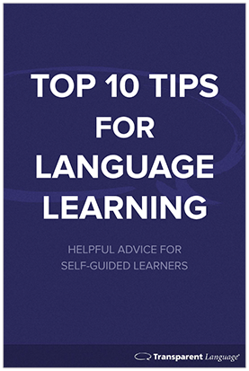 Top 10 Tips For Language Learning