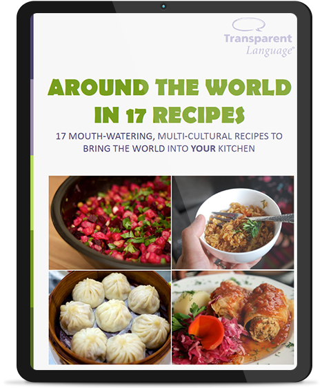 17 Mouth-Watering, Multi-Cultural Recipes to Bring the World into Your Kitchen