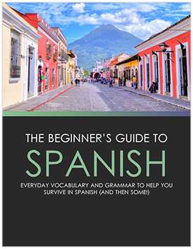 The Beginner's Guide to Spanish